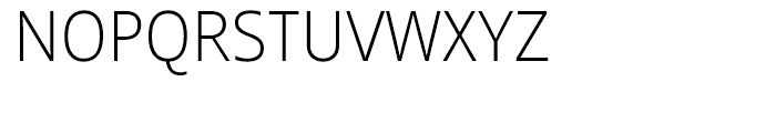 Mayberry WGL Light Font UPPERCASE