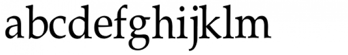 Marquis Font LOWERCASE
