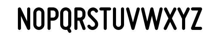 Miso-Bold Font UPPERCASE