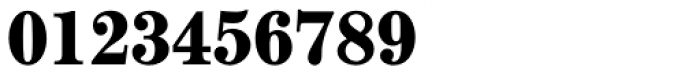 Modern Extended EF Bold Font OTHER CHARS