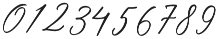 Musings - Lowercase Alt 3 otf (400) Font OTHER CHARS