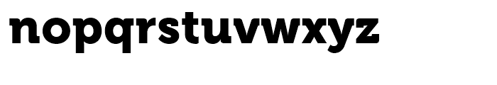 Museo 900 Font LOWERCASE