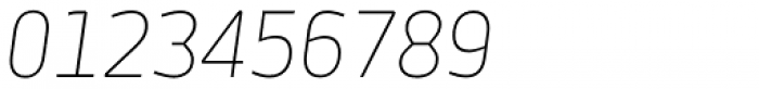 New June Fine Italic Font OTHER CHARS