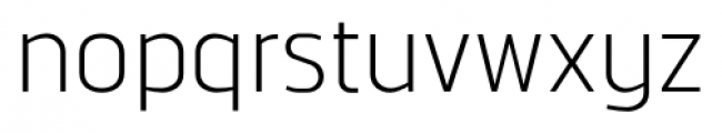 Norpeth Book Font LOWERCASE