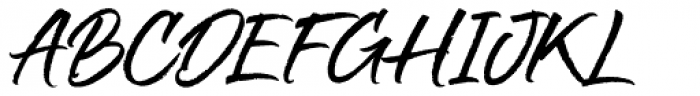 Notorious Black Font UPPERCASE