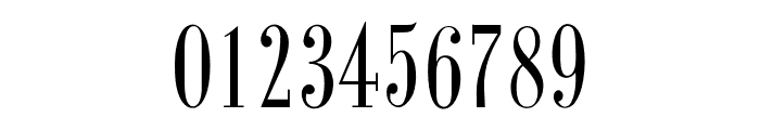 OPTIRacer Font OTHER CHARS