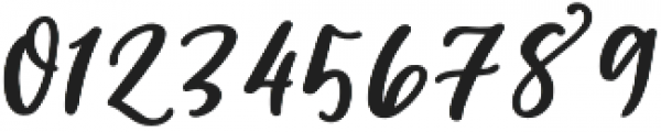Oriole otf (700) Font OTHER CHARS