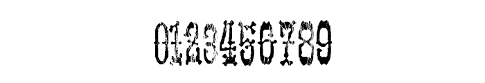 PANHEAD Font OTHER CHARS