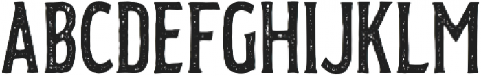 Pearson Stamp otf (400) Font LOWERCASE