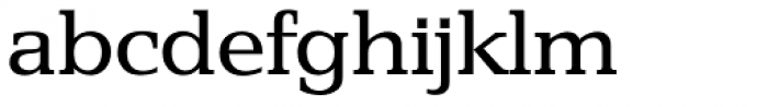 Penthouse Serial Font LOWERCASE