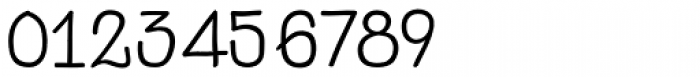 PH 500 Wide Font OTHER CHARS