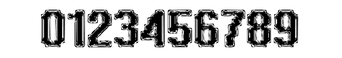 Polished Igneous Font OTHER CHARS