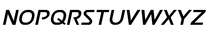 Postmaster Font LOWERCASE