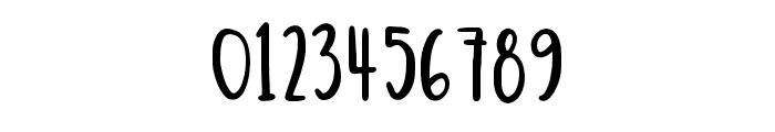 Quincy Regular Font OTHER CHARS