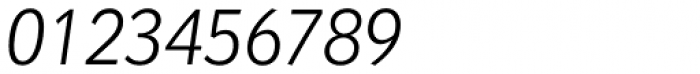 Rileyson Child Italic Font OTHER CHARS