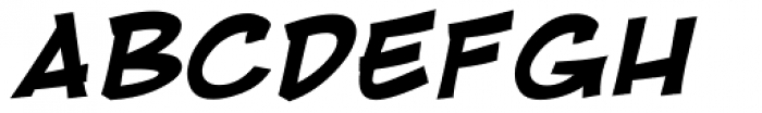 Rivenshield Bold Font LOWERCASE