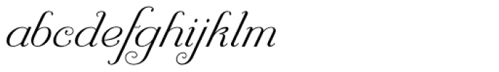 Rocking The Kasbah NF Font LOWERCASE