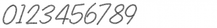 Rodeo Rope Text Font OTHER CHARS