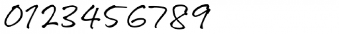 Rollerscript Smooth Font OTHER CHARS
