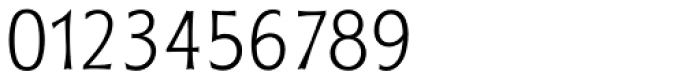 Roundest Serial ExtraLight Font OTHER CHARS