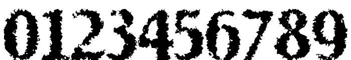 Sand Font OTHER CHARS