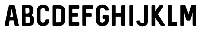 Sequel Bold Font LOWERCASE