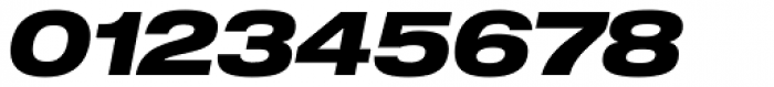Sequel 100 Wide 86 Font OTHER CHARS