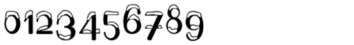 Snowhouse Font OTHER CHARS