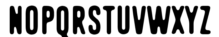 Soul Sister Font LOWERCASE
