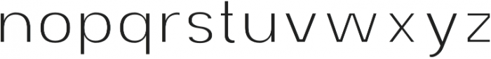 Starch Overlay otf (400) Font LOWERCASE