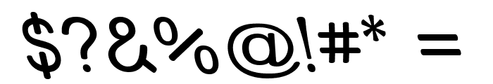 Street - Upper Reverse Italic Font OTHER CHARS