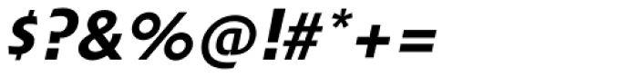 Starry Eyed Italic Font OTHER CHARS