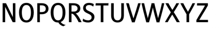 Stroudley Font UPPERCASE