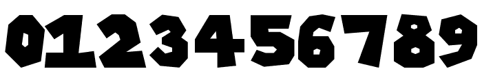 Super Mario 286 Font OTHER CHARS