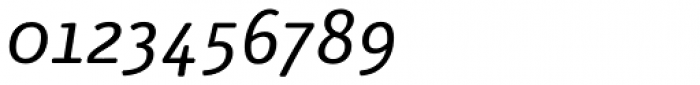 Submariner R24 Italic Font OTHER CHARS