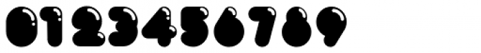 Suidae Pig Font OTHER CHARS