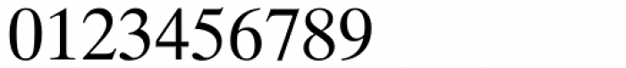 Symbol Proportional Font OTHER CHARS