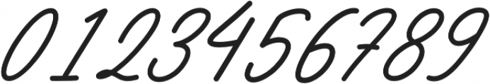 The Grateful 3 otf (400) Font OTHER CHARS