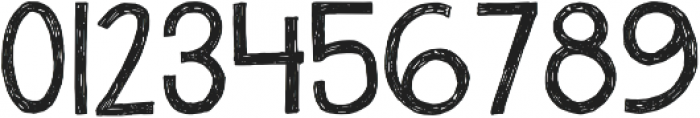 The Great Escape ttf (400) Font OTHER CHARS