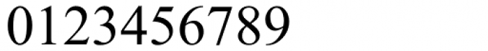 Times New Roman MT Font OTHER CHARS
