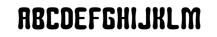 Tomipop__G Font LOWERCASE