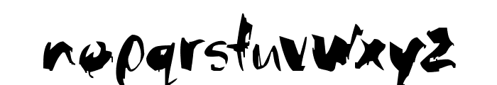 VNI-Thufapfan Normal Font LOWERCASE