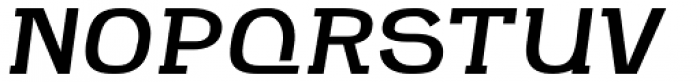 Windevere Bold Font LOWERCASE