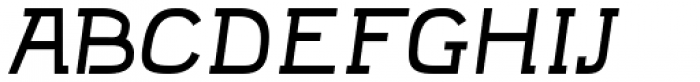 Windevere Font LOWERCASE