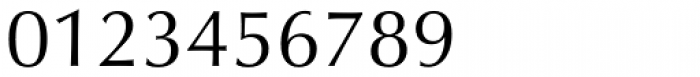 Zapf Humanist 601 Font OTHER CHARS