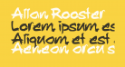 Allan Rooster