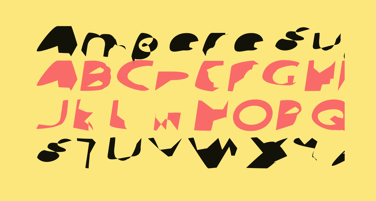 Ampere SuperExtended Italic