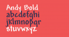 Andy Bold
