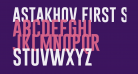 Astakhov First Simple