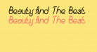 Beauty And The Best Bold